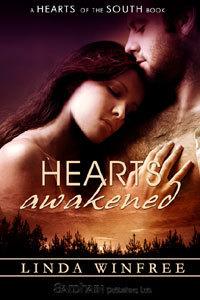 Hearts Awakened (Hearts of the South, #6) Linda Winfree