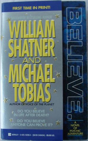 Believe  by  William Shatner