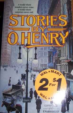 Stories O. Henry by O. Henry