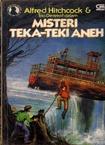 Misteri  Teka-teki Aneh (Alfred Hitchcock & Trio Detektif, #22) William Arden