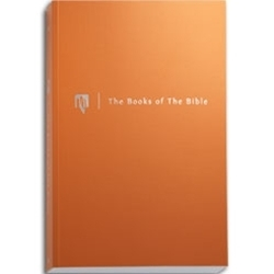 TNIV The Books of the Bible  by  Anonymous
