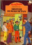 Misteri Rumah Setan (Pasukan Mau Tahu, #15)  by  Enid Blyton