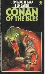 Conan Of The Isles L. Sprague de Camp