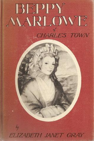 Beppy Marlowe  by  Elizabeth Gray Vining