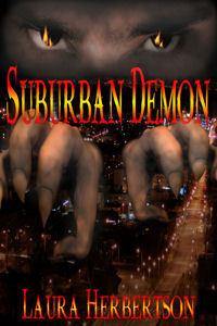 Suburban Demon  by  Laura Herbertson