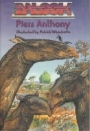 Balook Piers Anthony