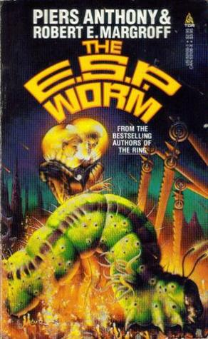 The E. S. P. Worm Piers Anthony