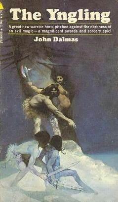 The Yngling (Yngling Series, Book 1) John Dalmas