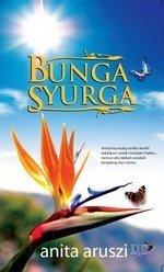 Bunga Syurga  by  Anita Aruszi