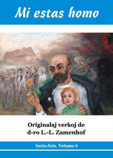 Mi estas homo  by  L.L. Zamenhof