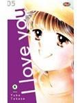 I Love You Vol.5  by  Yuka Takase