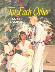 For Each Other (Campbell Family, #2)  by  Janet Lambert