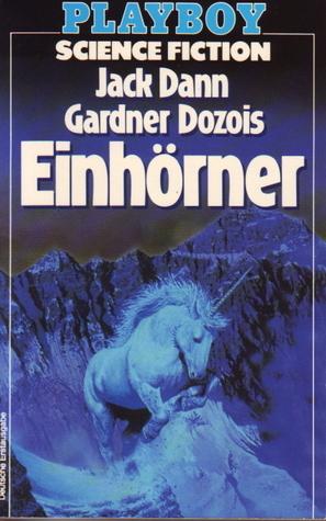 Einhörner  by  Jack Dann
