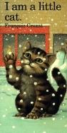 I Am a Little Cat François Crozat