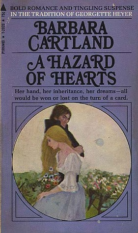 Look With The Heart  by  Barbara Cartland