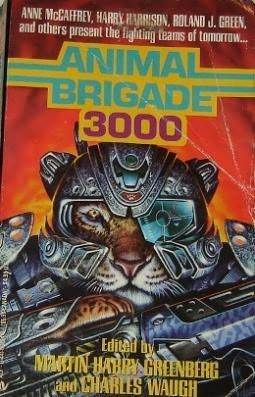 Animal Brigade 3000  by  Martin H. Greenberg