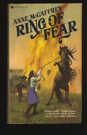 Ring Of Fear Anne McCaffrey