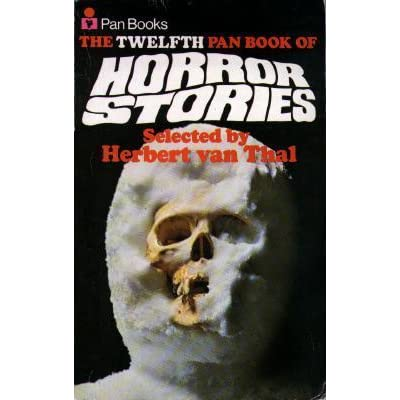 Top Ten Horror Book Writers