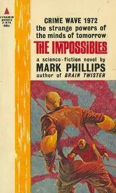 Brain Twister Mark  Phillips