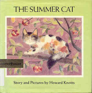 The Summer Cat Howard Knotts