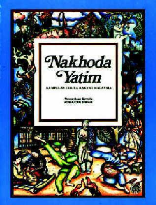 Nakhoda Yatim  by  Rubaidin Siwar