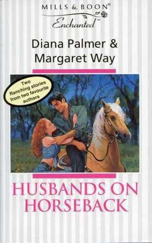 Husbands On Horseback: Paper Husband / Bride in Waiting (Enchanted #49) (Long, tall Texans)  by  Diana Palmer