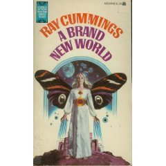 A Brand New World Ray Cummings