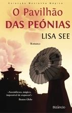 O Pavilhão das Peónias  by  Lisa See
