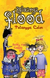 Tetangga Culun  by  Colin Thompson