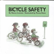 Bicycle Safety  by  Nancy Loewen