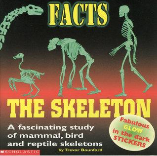 Facts The Skeleton Trevor Bounford