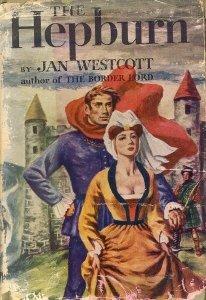 The Hepburn  by  Jan Westcott