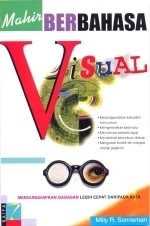 Mahir Berbahasa Visual: Mengungkapakan Gagasan Lebih Cepat daripada Kata  by  Milly R. Sonneman