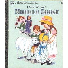 Eloise Wilkins Mother Goose Eloise Wilkin