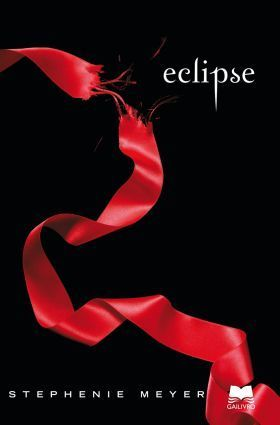 Eclipse (Saga Luz e Escuridão, #3)  by  Stephenie Meyer