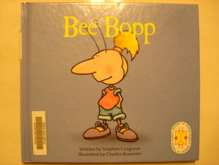 Bee Bopp / Lullafly (Bugg Books: A Topsy-Turvy book) Stephen Cosgrove