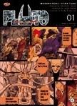 Pluto, 01 (Pluto, #1) Naoki Urasawa