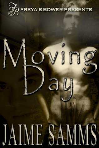 Moving Day  by  Jaime Samms