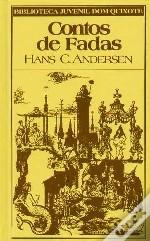 Contos de Fadas Hans Christian Andersen