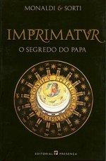 Imprimatur: O Segredo do Papa Rita Monaldi