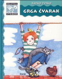 Grga Čvarak  by  Ratko Zvrko