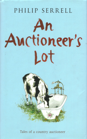An Auctioneers Lot Philip Serrell