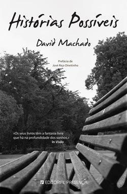 Histórias possíveis  by  David Machado