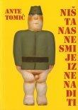 Ništa nas ne smije iznenaditi Ante Tomić
