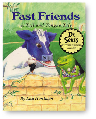 Fast Friends Lisa Horstman
