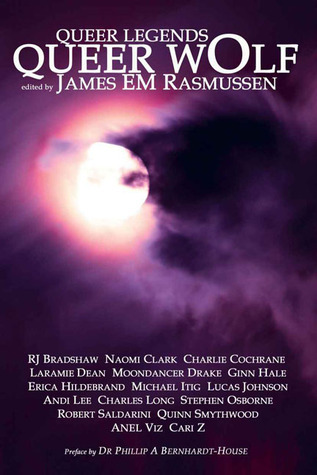 Queer Wolf  by  James E.M. Rasmussen