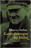 an analysis of the book the meaning of hitler by sebastian haffner The meaning of hitler sebastian haffner  creeds their origin and meaning the definitive book of  new meaning of treason meaning of dreams dream analysis.