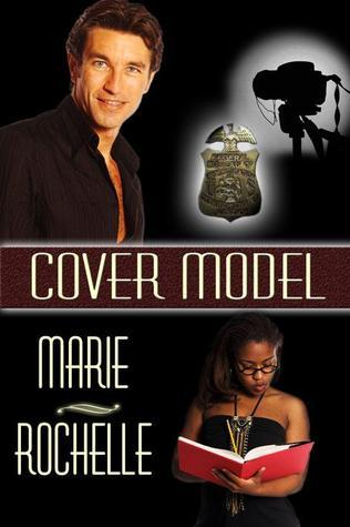 Cover Model  by  Marie Rochelle