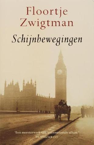 Schijnbewegingen (Een groene bloem #1)  by  Floortje Zwigtman