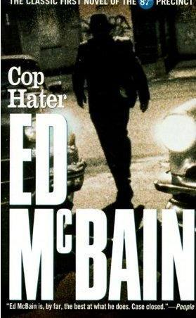 Lady killer: an87th Precinct mystery  by  Ed McBain